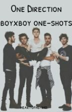 1D boyxboy one shots. by heartofhemmo