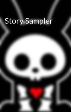 Story Sampler by maxd01