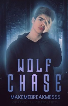 Wolf Chase **UPDATE 2018** by makemebreakme555