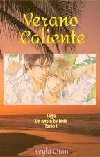Verano Caliente (Takaba x Asami) by MyKeyla