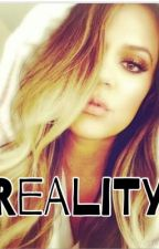 Reality by SecretStudies23