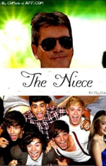 The Niece (One Direction Fanfic)