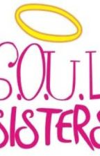 Soul sisters by ilovedolphins3b123