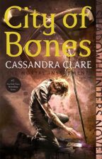 The Mortal Instruments: City of Bones by ClowReed112
