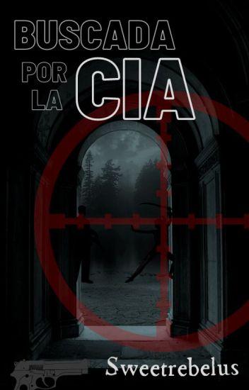 Buscada por la CIA