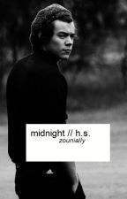 midnight // h.s. by zounially