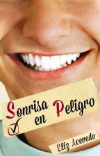 SONRISA EN PELIGRO (Concurso Suspiros Clandestinos) by eliiiz