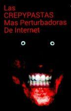 Los Creepypastas Mas Perturbadoras De Internet by Vctor_Serrano