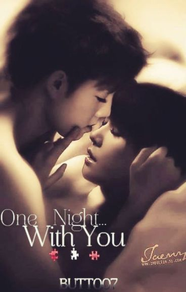 [SMUT] One Night With You- TaeNy |MA 18+|