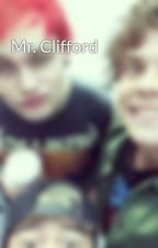 Mr. Clifford by TheOriginalIdiot