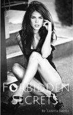 Forbidden Secrets (Book #2) by sunset-lover