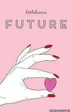 FUTURE c.h. by not_sweet