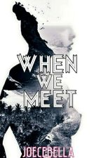 When We Meet (Cycle d'amis Series #1) by Joecebella