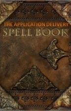 REAL MAGIC SPELL BOOK by SatanicVamp