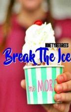 Break The Ice by ninetydeegrees