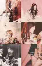 TAENY:I hate it because I love you by xXxTaeNyxXx