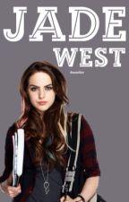 Jade West by nextvillain