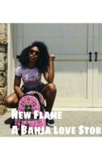 New Flame : A Bajha Love Story by Eeyor3