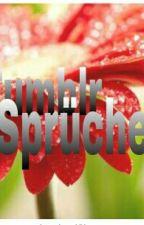 Tumblr Sprüche by maaarcel