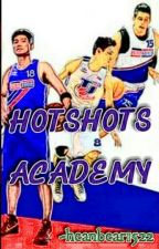 Hotshots Academy by heanbear1522