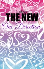 The New One Direction by kwiibry