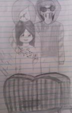 Ticci Toby x Reader by ScaryNoodles123