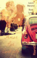 Amor por contrato. |RAURA| by Raura11