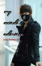 My Weird Admirer by ladybabien22