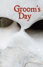 Groom's Day by KristineInchausti