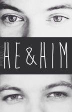 he&him • larry by porralouis
