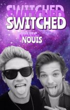 Switched || Nouis (Dutch) by _Meteora_