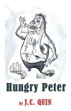 Hungry Peter (One Shot) by iamjcquin