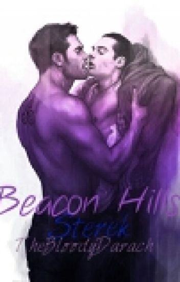 Beacon Hills: Sterek. [ESP]