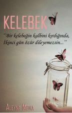 Kelebek by WolkeMona