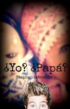 ¿Yo? ¿Papá? «Luke Hemmings» by Oopstephi