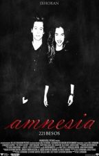 Amnesia by 221Besos
