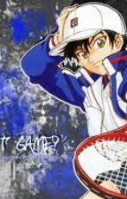 Samurai Tennis Siblings by dEvil_me4evr
