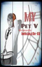 My Pet V    Taehyung FF by Parkeu_