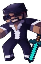 Captainsparklez X Reader: Is He Different? by moonlilly66
