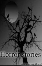 Horror stories by KarimanAhmed