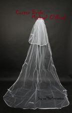 Corpse Bride: M.C. by xxTheSecretxx