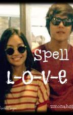 Spell L-O-V-E [KathNiel One-Shot Story] by zmonah01