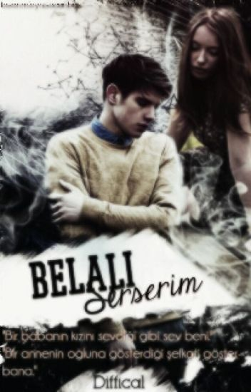 BELALI SERSERİM