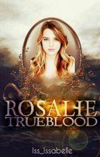 Rosalie Trueblood by Iss_Issabelle