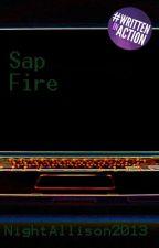 Sap Fire by NightAllison