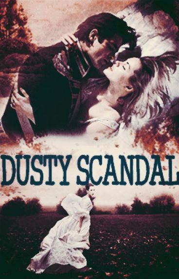 Dusty Scandal by BebelinaBebe