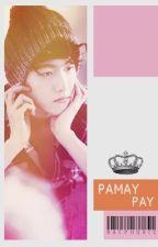 Pamaypay by koraean