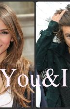 YOU&I by victoriastylessss