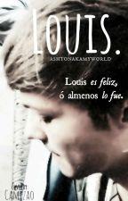 Louis ; l.s. os au by louishawn