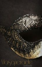 Masquerade by __ricchi